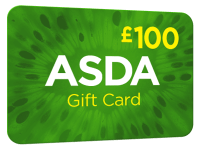 For A Short Time You Can Get A Free 100 Asda Gift Card Limited Time Only Don T Wait This Is A One Time Popular Gift Cards Walmart Gift Cards Gift Card