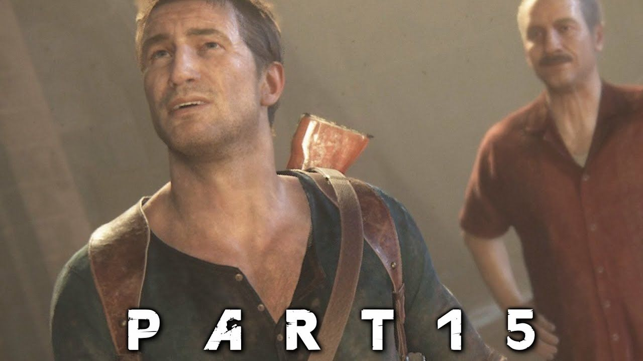 Uncharted 4 A Thief S End Walkthrough Gameplay Part 15 Twelve Towers Ps4 In 2020 A Thief S End Uncharted Gameplay