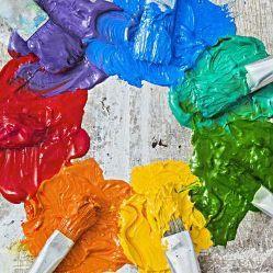 97% взрослых не могут пройти этот детский тест на цвета. А ...