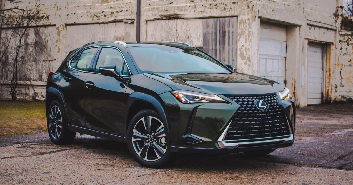 2019 Lexus Ux 200 Review A Small Luxury Suv At Its Best In The City Luxury Suv New Lexus Best Midsize Suv