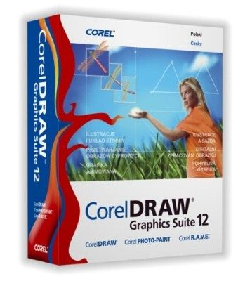 corel draw 12 full version free download with crack