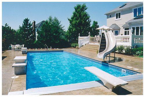 Trending Elite Pool Images Backyard Pool Designs Rectangle Pool Rectangular Pool