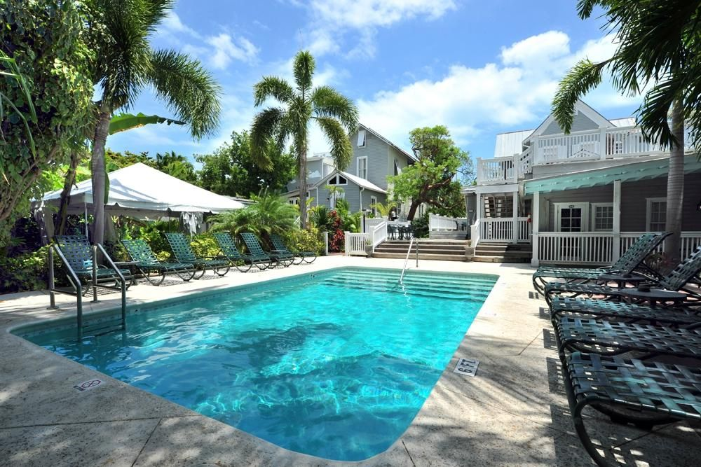 Historic Key West Inns Chelsea House Gives You An Affordable Alternative To Cookie Cutter Chain Hotels