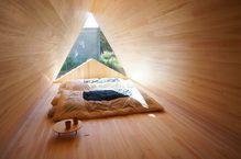 関連フォト | 建築家と企業が新しい住まいを提案する体験型展覧会、三越伊勢丹や隈研吾が参加 | Fashionsnap.com