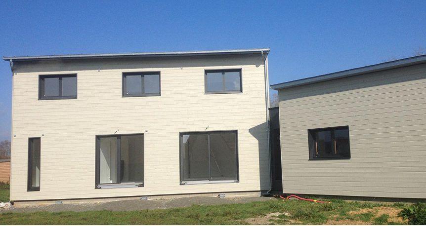 Constructueur / Construction Maison en Bois / Extension Le Mans