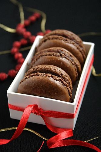 chocolate | palachinka