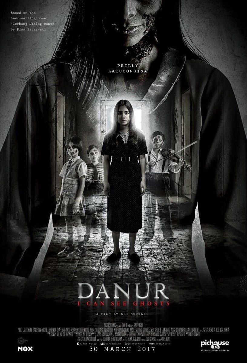 Find more movies like Danur I Can See Ghosts to watch