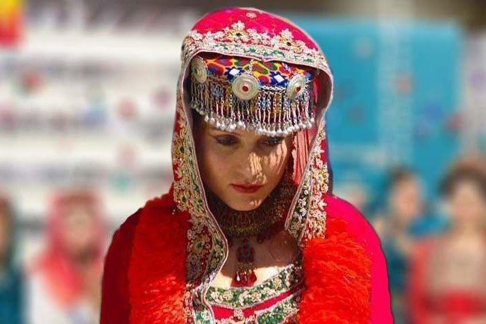 #GilgitBaltistanDresses