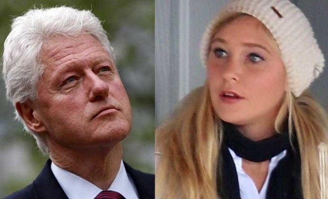 'Sex Slave' Makes Damning Accusations Against Bill Clinton
