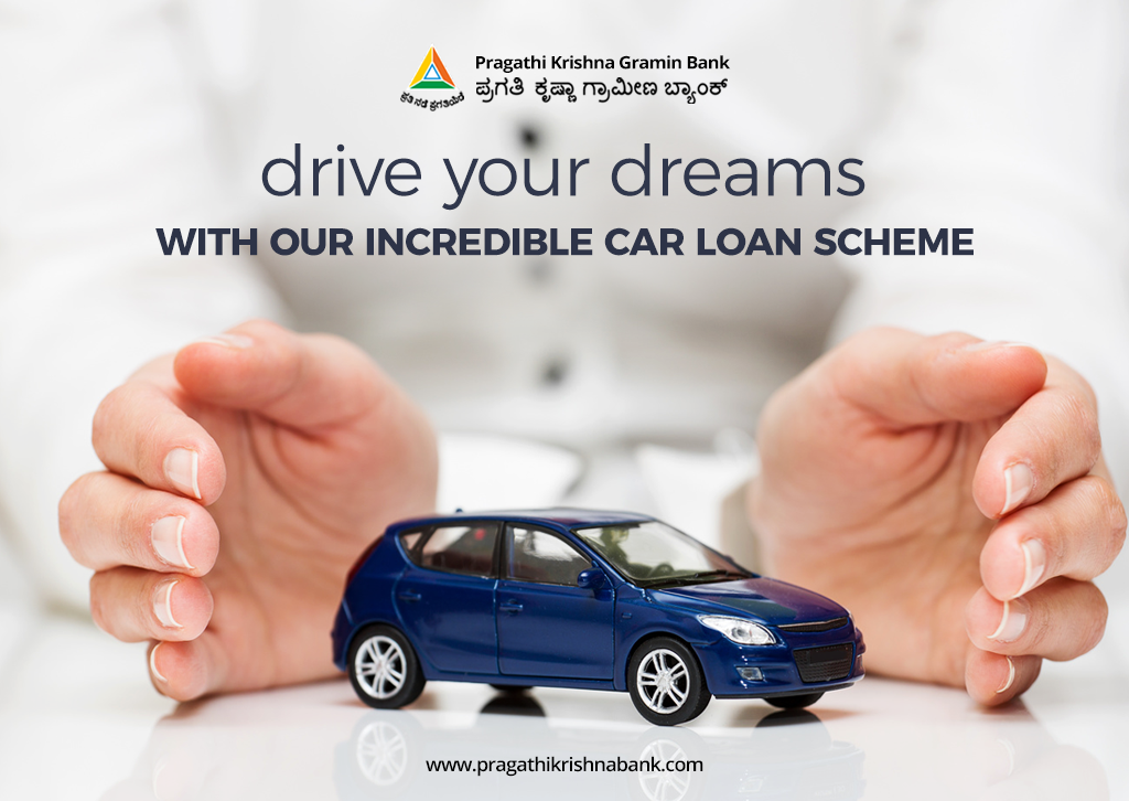 Don T Just Dream It Live It Live Your Dreams With Our Incredible Car Loan Schemes Pkgb Pragathikrishnagraminbank P Car Loans Electronic Banking Loan