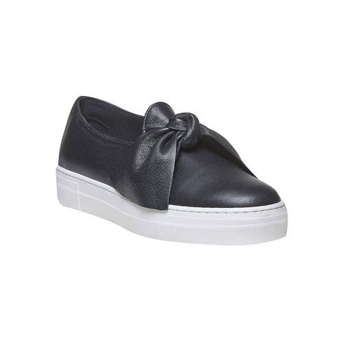 super popular 310da b9d8b North Star Sneakers in pelle con fiocco | una scarpa per ...