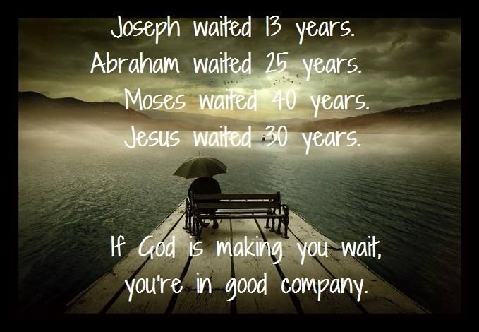 Image result for in good company moses waited images