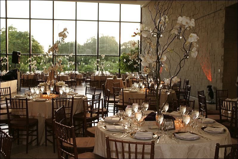 Clarke Hall At Cleveland Botanical Gardens