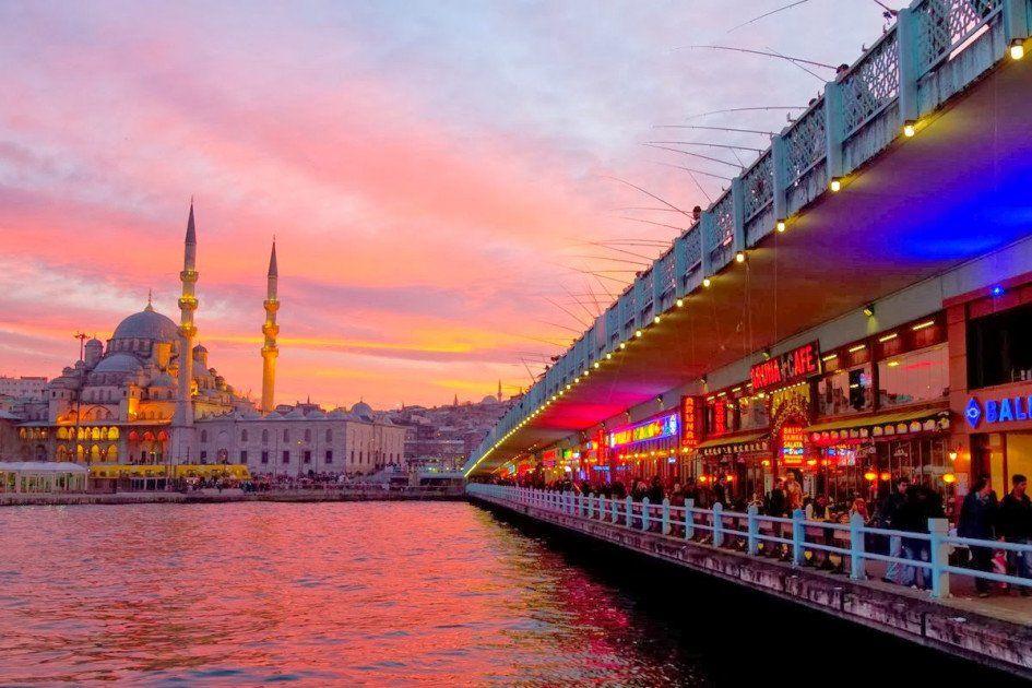 مغامرات لا تفوتها فى رحلة سبانجا ومعشوقية من اسطنبول Cruise Travel Tourism Tourist