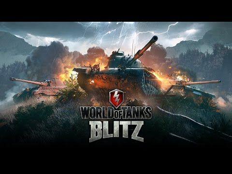World of Tanks Blitz v3 4 1 542 Mod Apk Download for Android