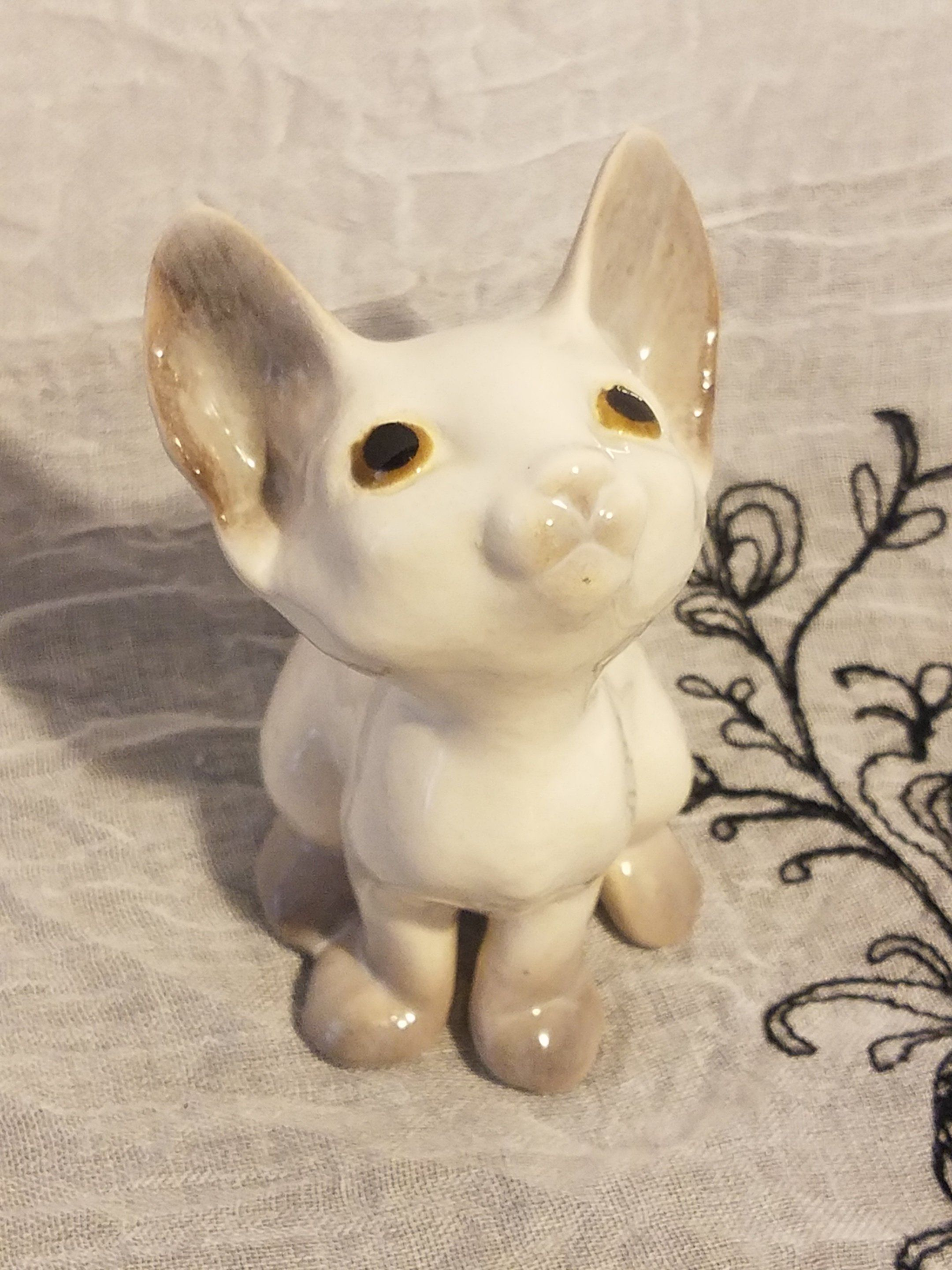 Vintage Porcelain Beyond Adorable White Siamese Kitten Cat Etsy Cats And Kittens Siamese Kittens Vintage Porcelain