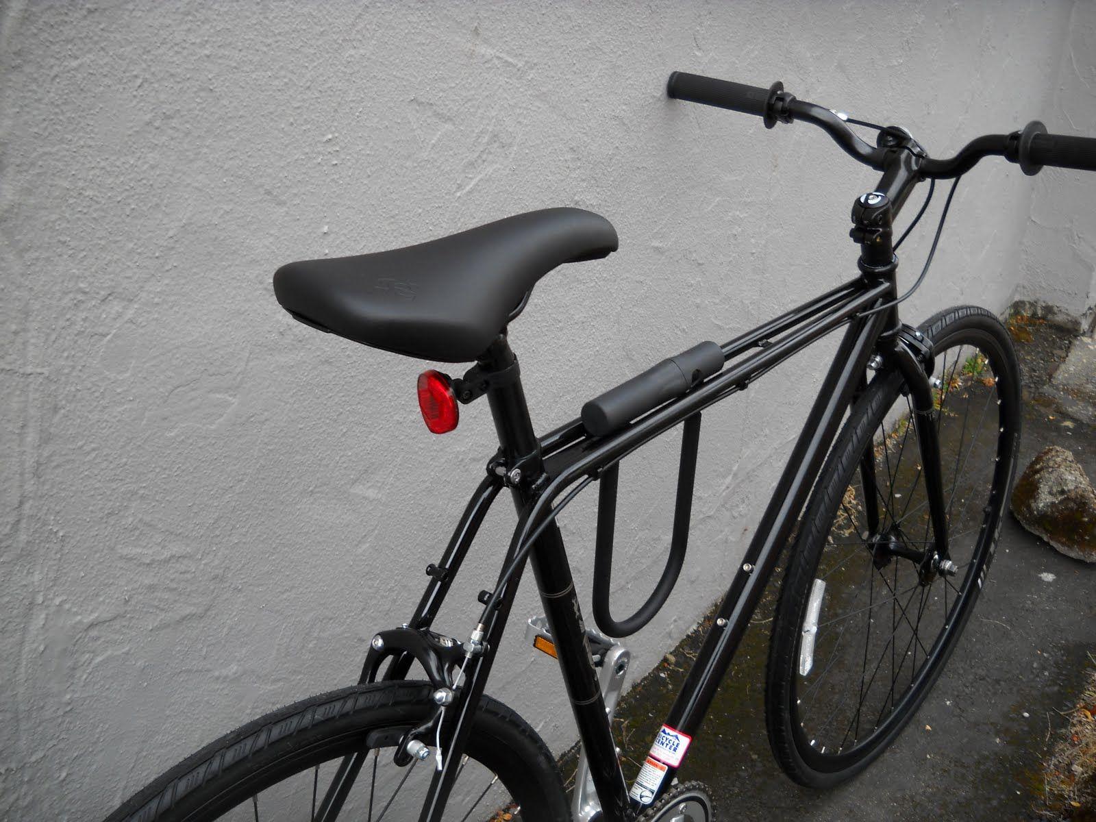 Twin Top Tube Fixies Viva Duro And Trek Earl Trek Bike Bicycle