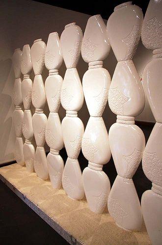 Accessceramics Hae Jung Lee Ceramics Pottery Object