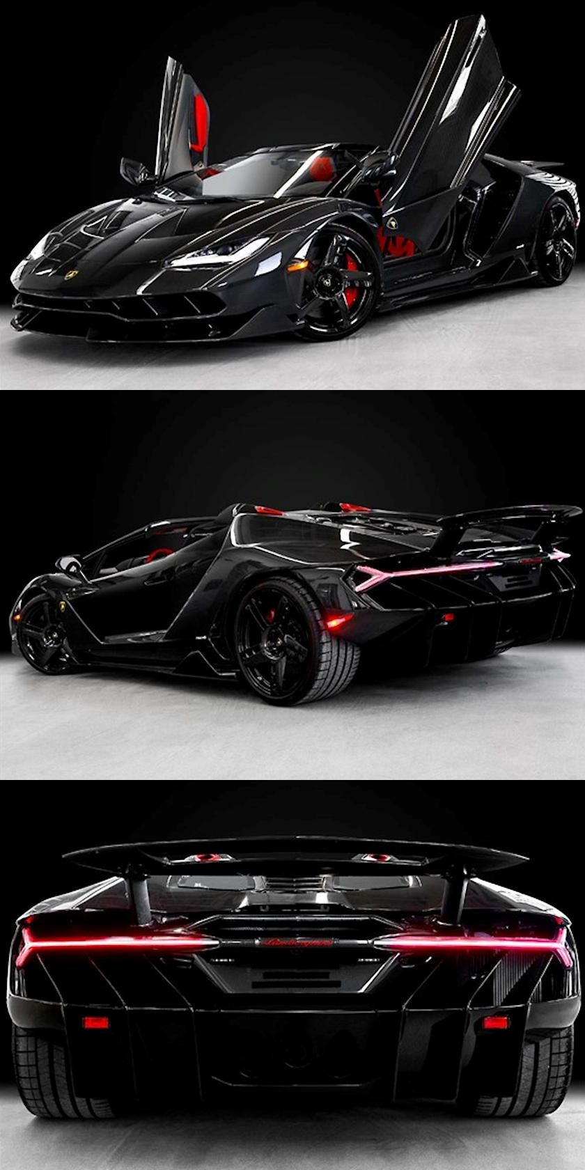 This Rare Lamborghini Centenario Is A 2 Million Bargain Built To Celebrate Ferruccio Lamborghini S In 2020 Lamborghini Centenario Luxury Cars Range Rover Lamborghini