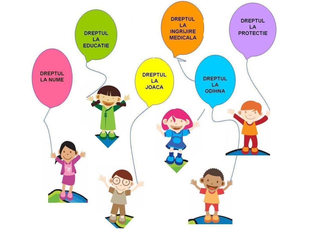 Dreptul copilului la sanatate