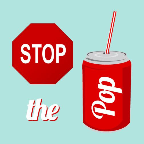 Health Tip! Do You Drink More Soda Than You'd Like To