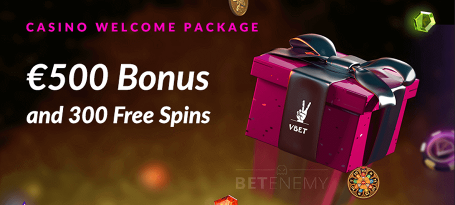 Complete Review About Every Vbet Promo Code Available To German Punters And Other Players Coming From European Countries Casino Bonus Casino Jackpot Casino