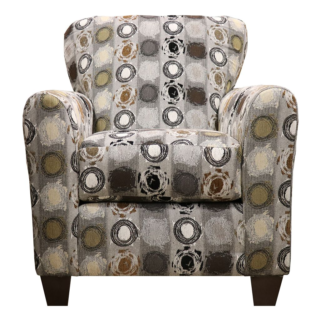 Paint Ball Granite Accent Chair Chair Living Room Furniture