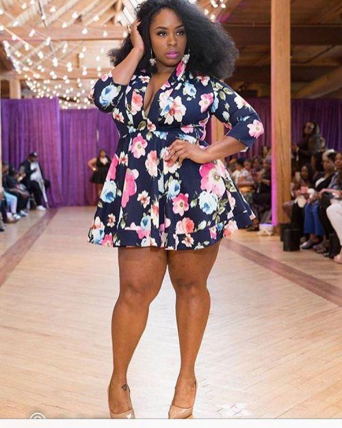 big beautiful black girls