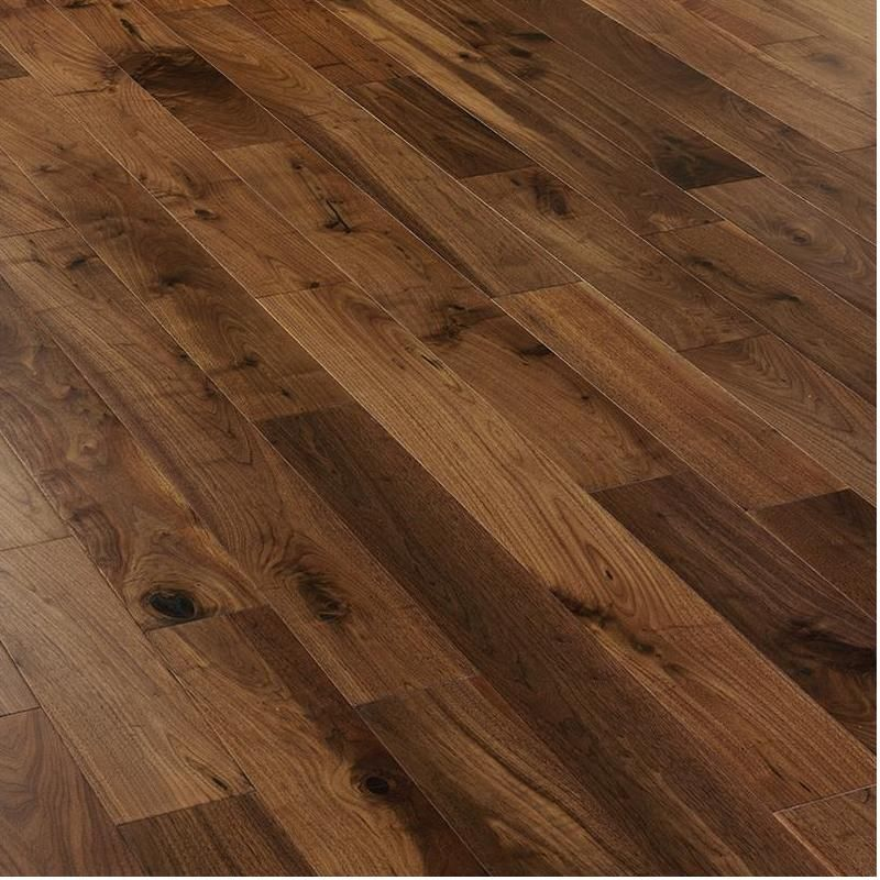 Get Riviera Walnut Engineered Wood Floor At Wholesale Price With A