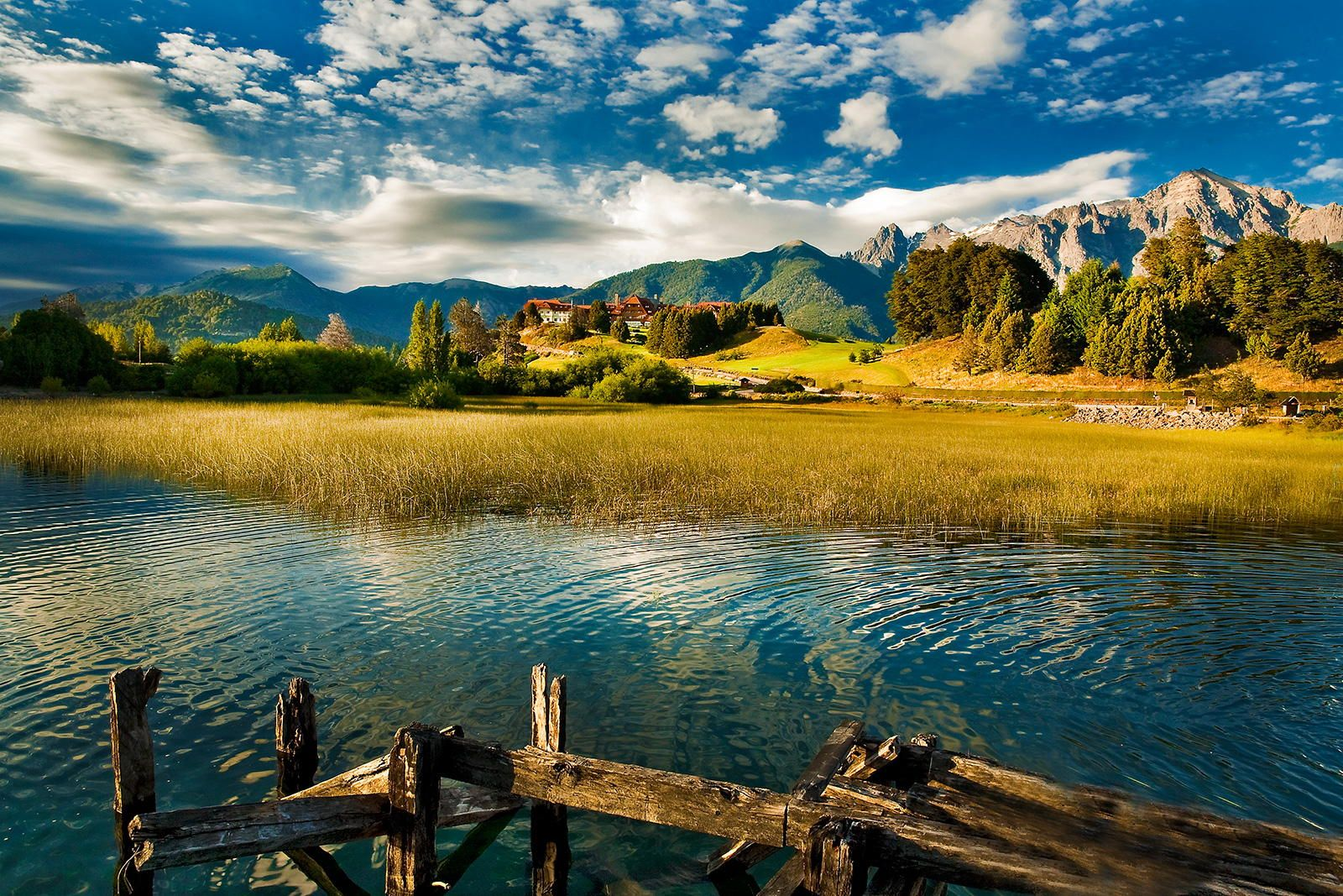 Circuito Grande Bariloche : Ciudad de bariloche pdf