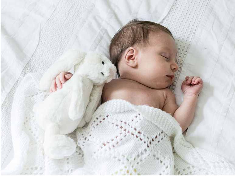 Newborn photography tips for amazing newborn portraits of babies at ...