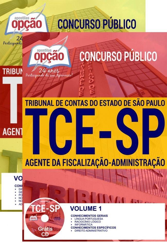 Nossa Apostila Concurso Tce Salarios Ate R 12 900 00