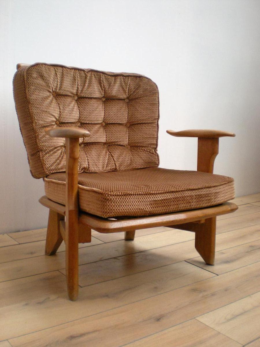 Armchair Carole And Guillerme Chambron Armchair Mobilier De Salon Antiquaires