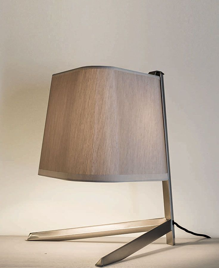 COUTURE TA | Table lamp, Table lamp lighting, Lamp