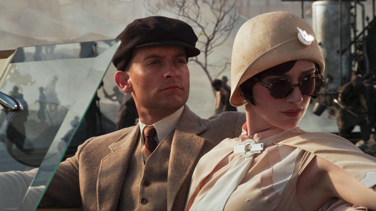 The Great Gatsby The Great Gatsby Movie Gatsby Movie Gatsby Girl