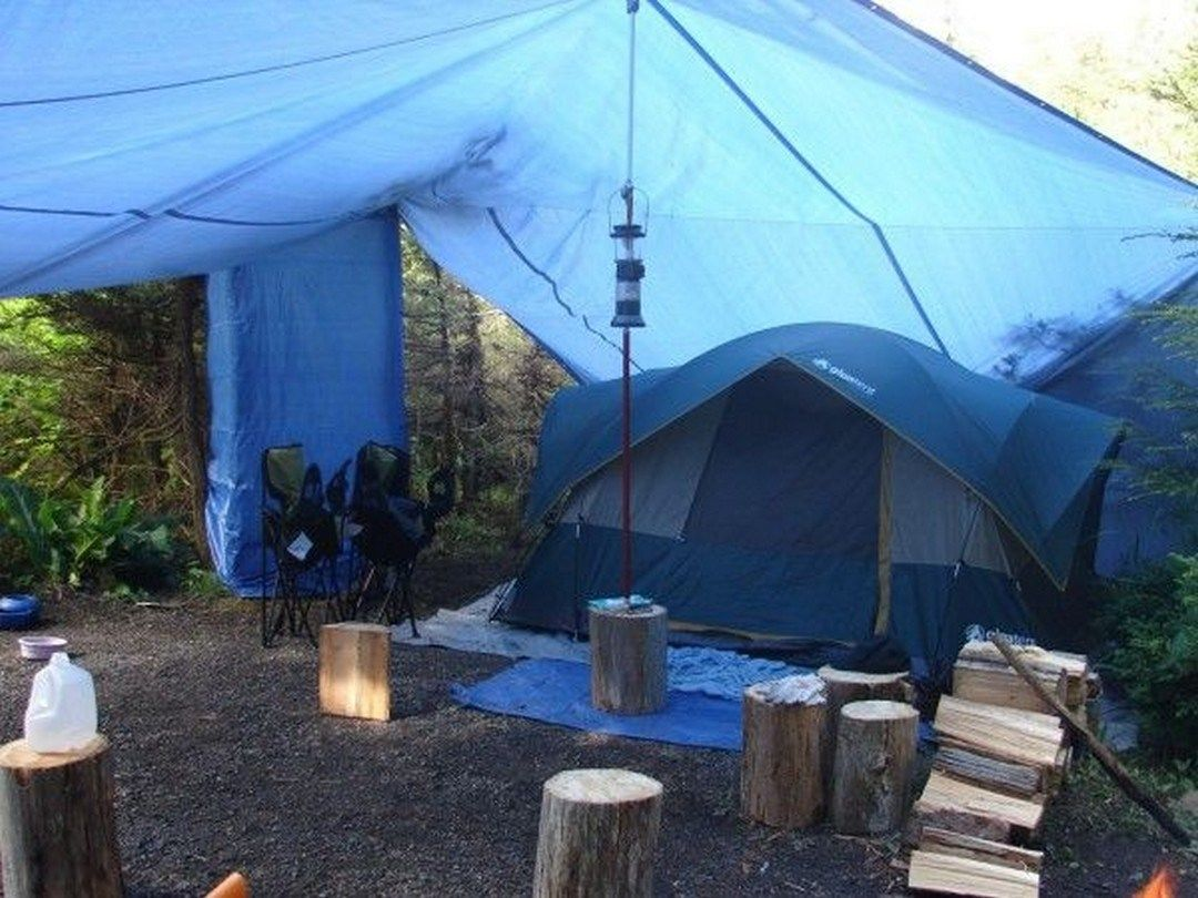 Photo of Best Tips For Your Comfortable Camping In The Rain (14) – Vanchitecture
