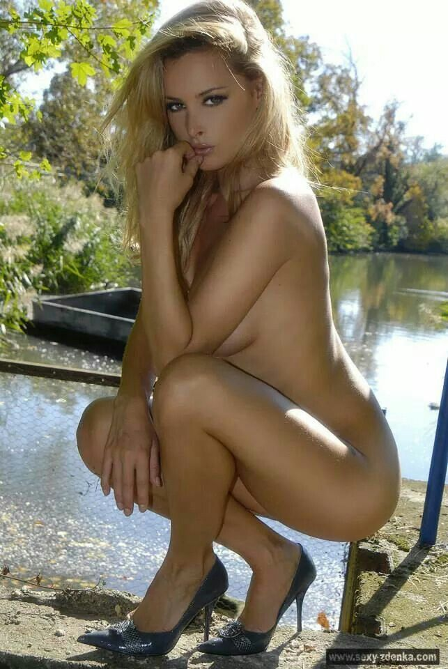 More zdenka podkapova nude final, sorry