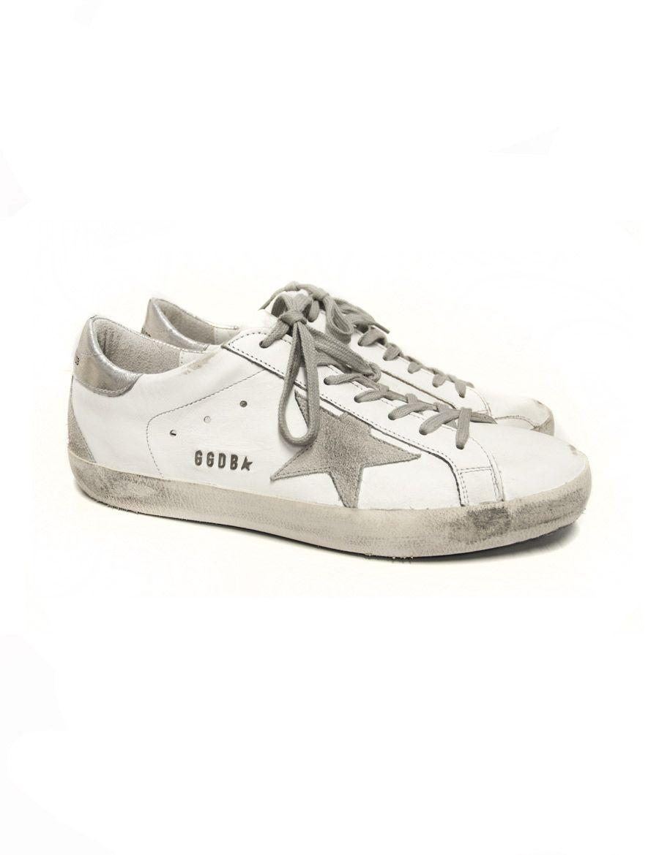 9391a1a931a74 White Golden Goose Superstar Sneakers