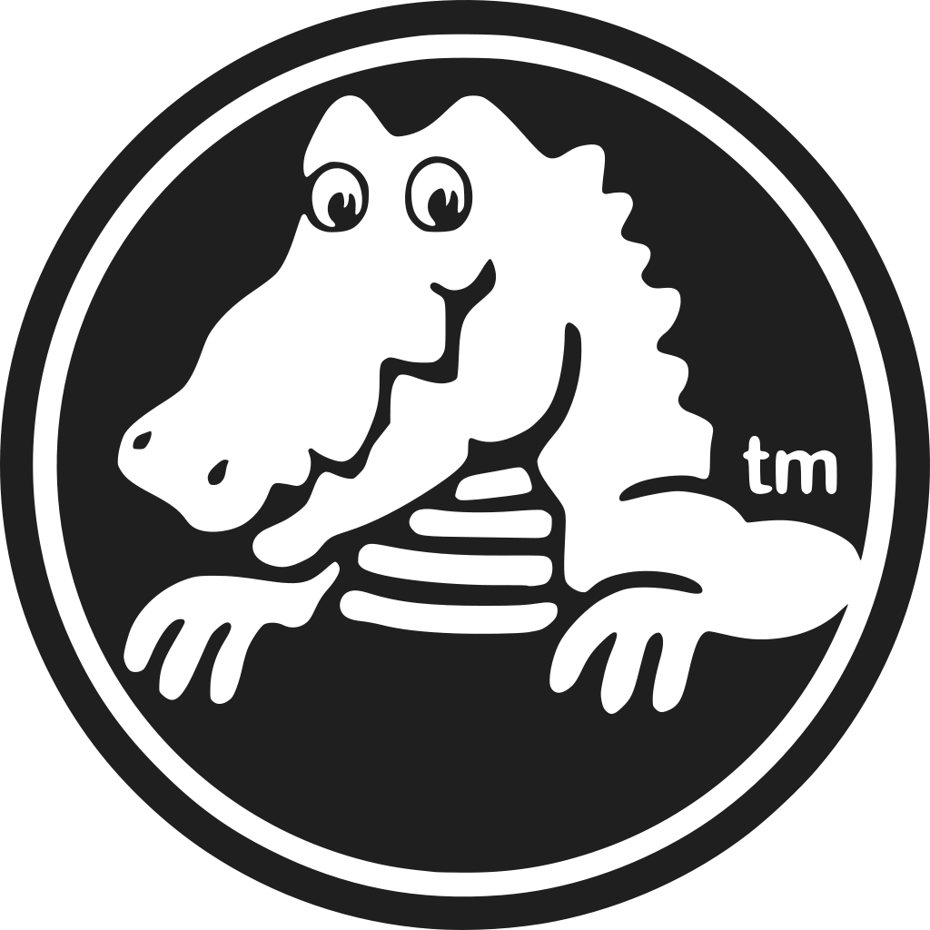 FileCrocs logo.svg Company logos and names, Crocs