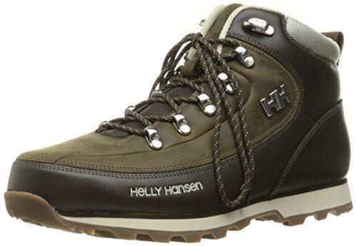 Helly Hansen W The Forester, Botas de Protección para Mujer, Marrón (Marrón Oscuro), 36 EU
