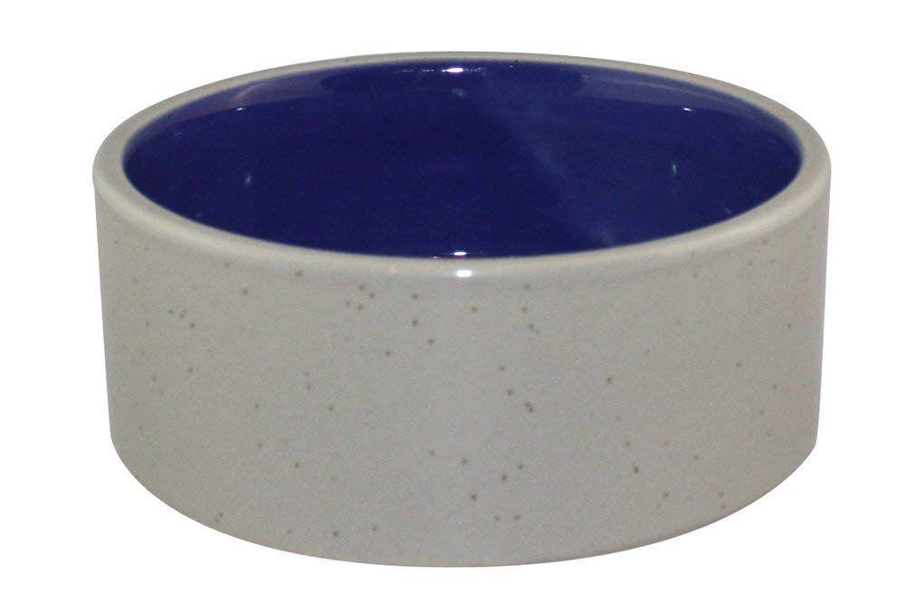 Ethical 5inch stoneware crock dog dish pet