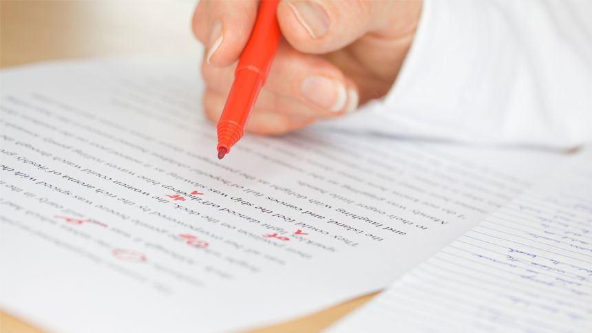 5 Spelling Errors That Can Torpedo Your Resume or Cover Letter - resume spelling