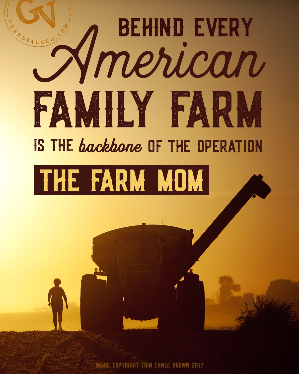 Ag Quote Meaningful Mother's Day Gift Ideas  Creative Farming And Ag Quote