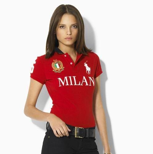 Polo Ralph Lauren Women s Big Pony City Polo Milan e358ce507