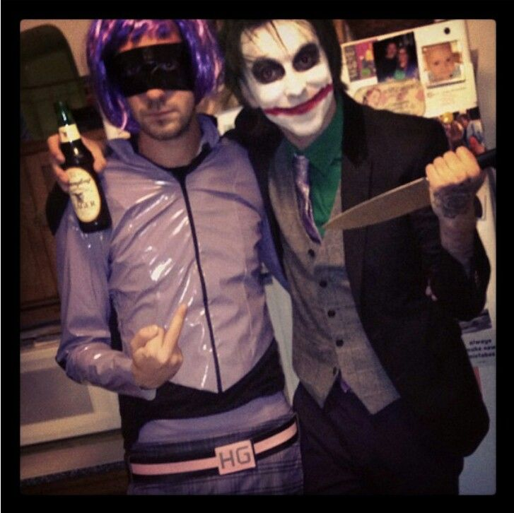 alex and jack on halloween 2013 all time low pinterest all