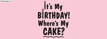 Image result for its my birthday | Facebook cover photos