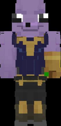 Funny Thanos Nova Skin Minecraft Funny Minecraft Girl Skins Minecraft Skins