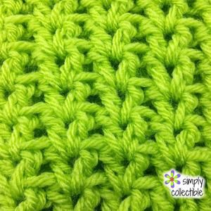 Messy Bun Hat Crochet Pattern #messybunhat
