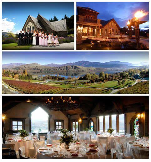 Stoneridge estate queenstown wedding venue sarah and matts stoneridge estate queenstown wedding venue junglespirit Images