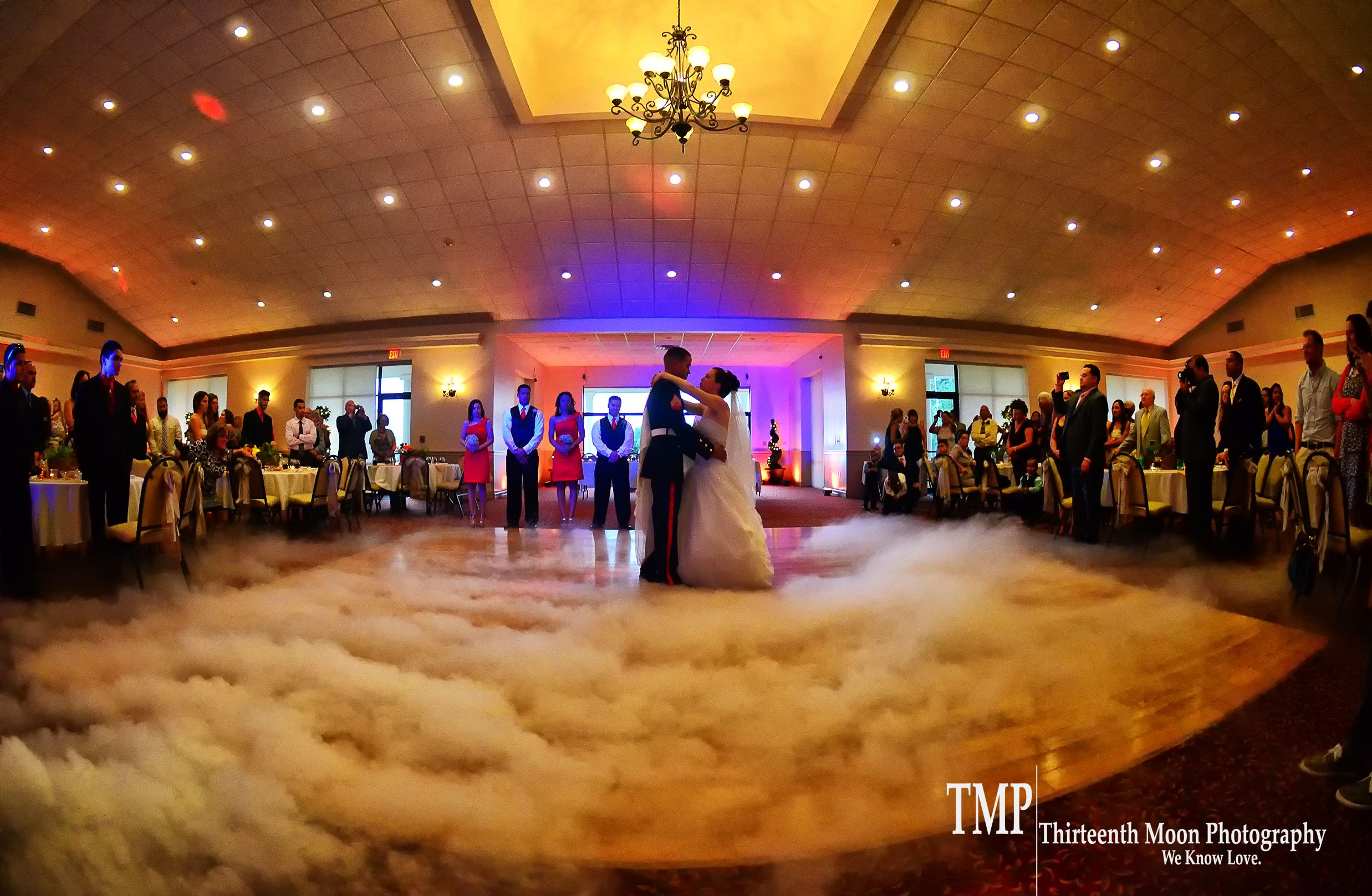 Wedding Tanner Hall Winter Garden Florida